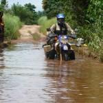 Der lange Weg nach Brazzaville