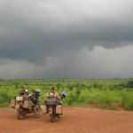 Transafrika in Bildern