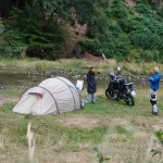 Wildcampen in den Karpaten