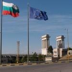 Grenzübergang Rumänien/Bulgarien