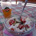Mittagessen auf Bulgarisch