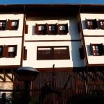Osmanisches restauriertes Haus