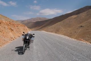 Aufbruch zum Offroad Abenteuer