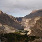 auf der Straße von Erzurum nach Yusufeli 3