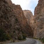 auf der Straße von Erzurum nach Yusufeli 2