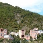 Zweckstädte im Berg