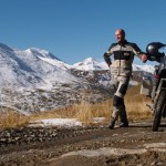 Zagar Pass (2626m)