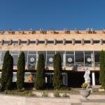Sowjet Einkaufszentrum