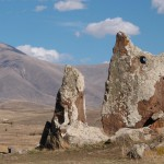 Armenian Stonehenge 2
