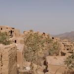 Geisterstadt Karanaq