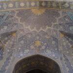 Esfahan Imam Moschee