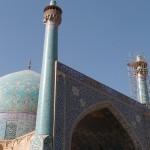 Esfahan Imam Moschee 2