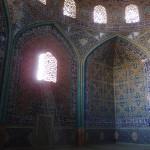 Lotfollah Moschee 3
