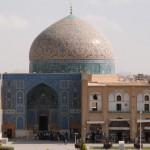 Lotfollah Moschee 2
