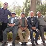 Esfahan Park 2