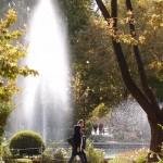 Esfahan Park